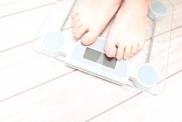 ダイエット 太る 冬太り 痩せたい